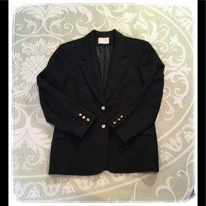 Vintage Pendleton Wool Blazer.